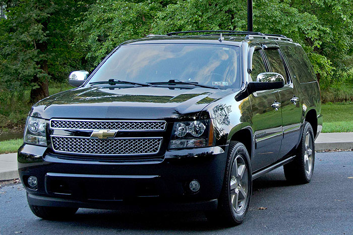 Bella Luxury Limo Luxury SUVs