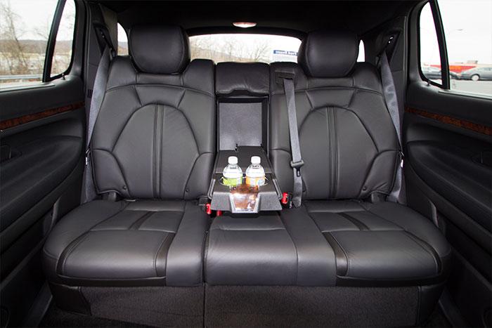 Bella Luxury Limo Luxury Sedans