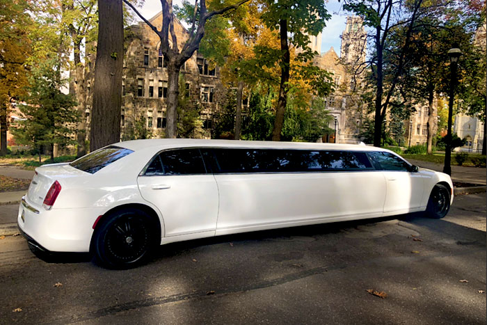 Bella Luxury Limo Stretch Limousines