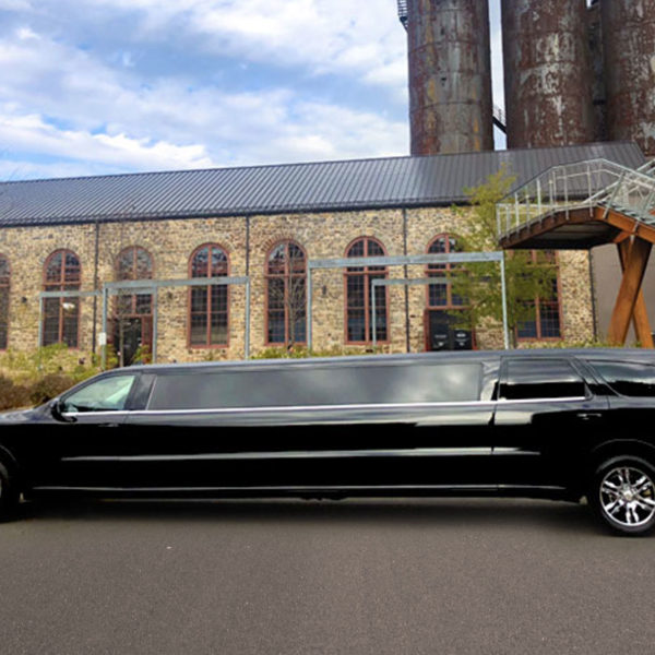 Bella Luxury Limo Stretch SUVs