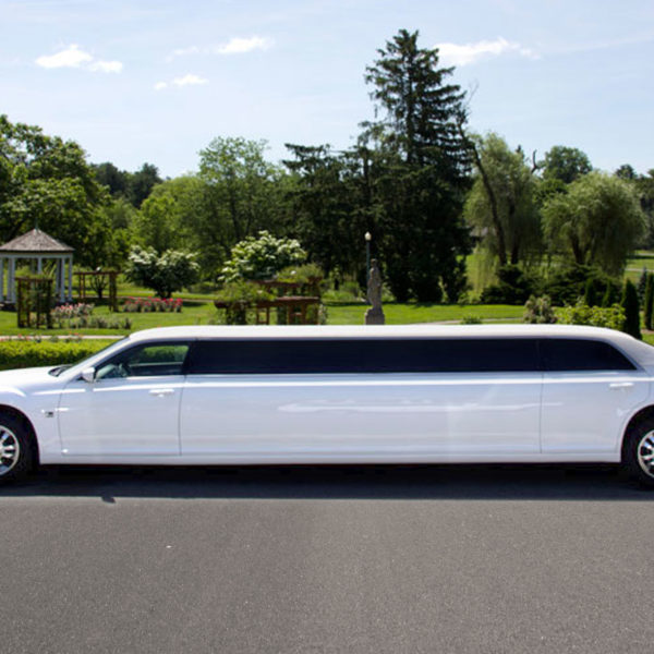 Bella Luxury Limo Super Stretch Limousines